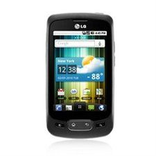 Simlock LG Optimus One