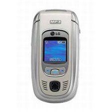Simlock LG MG530