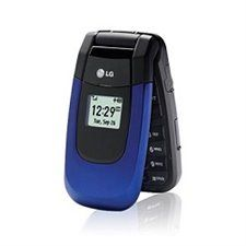 Simlock LG LX150