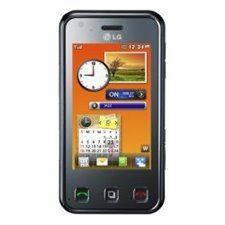 Simlock LG KP570a
