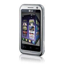 Simlock LG KM900