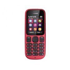 Unlock Nokia 100