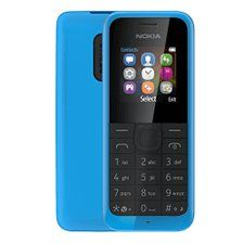 Simlock Nokia 105