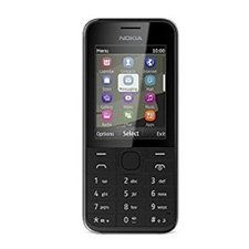 Simlock Nokia 207