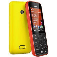 Simlock Nokia 208 Dual SIM