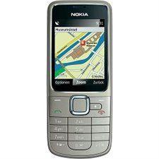 Simlock Nokia 2710n