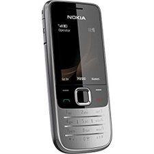 Simlock Nokia 2730