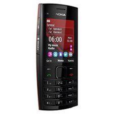 Unlock Nokia X2-02
