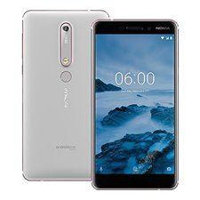 unlock Nokia 6 2018