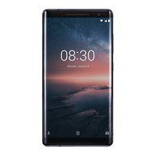 unlock Nokia 8 sirocco