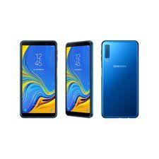Unlock Samsung Galaxy A7 2018