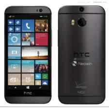 Unlock HTC One M8 for Windows