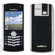 Simlock Blackberry 8100 Pearl