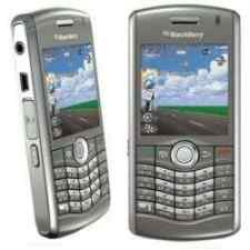 Unlock Blackberry 8120