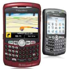 Simlock Blackberry 8310 Curve