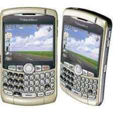 Simlock Blackberry 8320