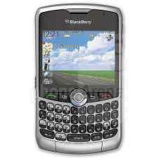 Simlock Blackberry 8330 Curve