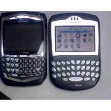 Unlock Blackberry 8703e