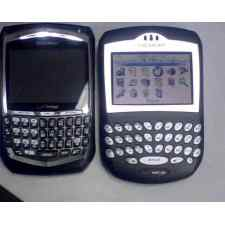 Simlock Blackberry 8703e
