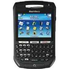 Débloquer Blackberry 8707g