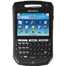 Simlock Blackberry 8707g
