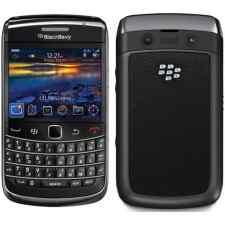 Simlock Blackberry 9000 Bold