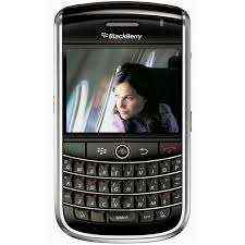 Unlock Blackberry 9630