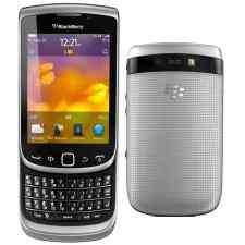 Débloquer Blackberry 9810 Torch
