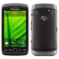 Débloquer Blackberry 9850 Torch