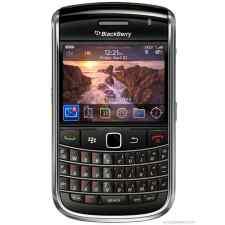 Simlock Blackberry Bold 9650