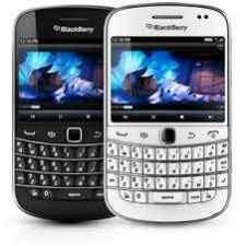 Simlock Blackberry Dakota