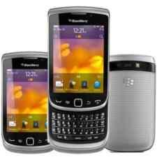 Simlock Blackberry Jennings