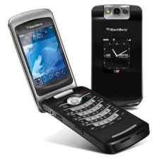 Simlock Blackberry Pearl Flip