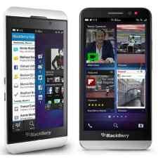 Unlock Blackberry Z30