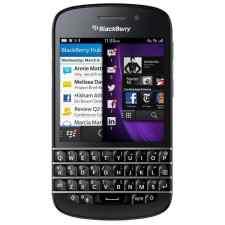Unlock Blackberry Q10