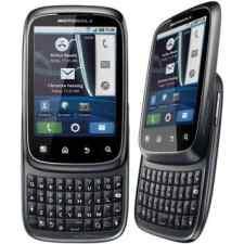 Unlock Motorola Spice