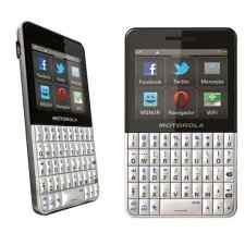 Simlock Motorola Motokey XT, EX118, EX119