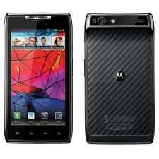 Unlock Motorola RAZR, XT910