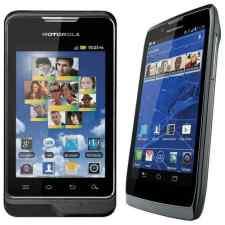 Débloquer Motorola RAZR V Canada
