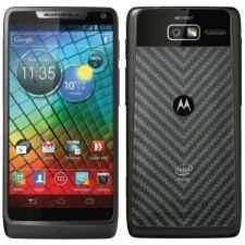 Simlock Motorola RAZR i, XT890