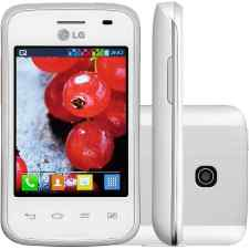 Unlock LG Optimus L1 II Tri, E475